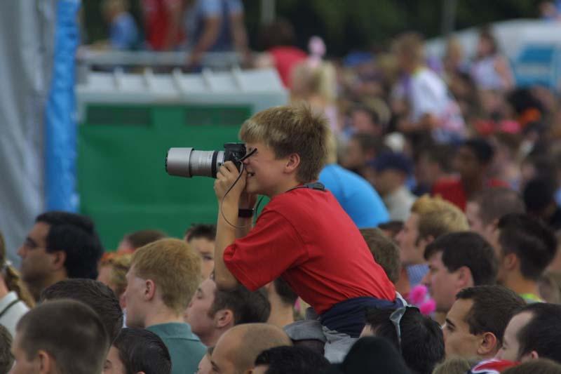 one big sunday 2002 photo 10