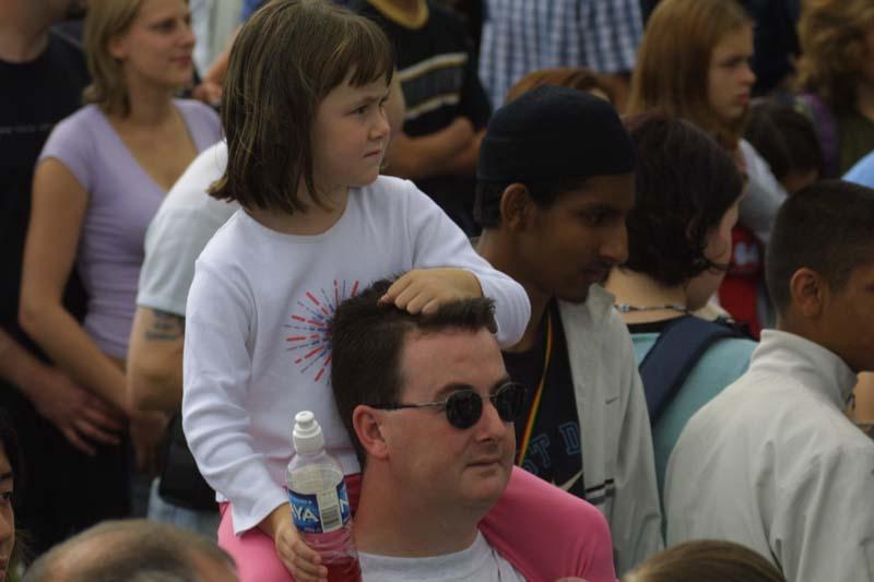 one big sunday 2002 photo 13